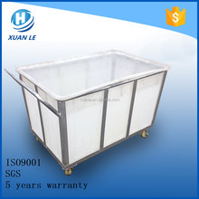 Factory price large plastic container made in China