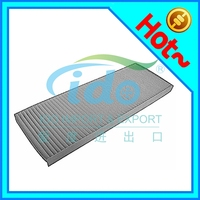 Auto cabin air filter for Peugeot Boxer 6447-TY 6447-JO 6447-J0