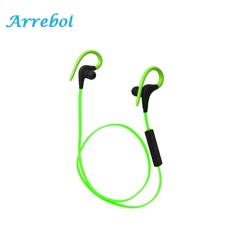 Mini Wireless Sport Earphone Headset Wireless