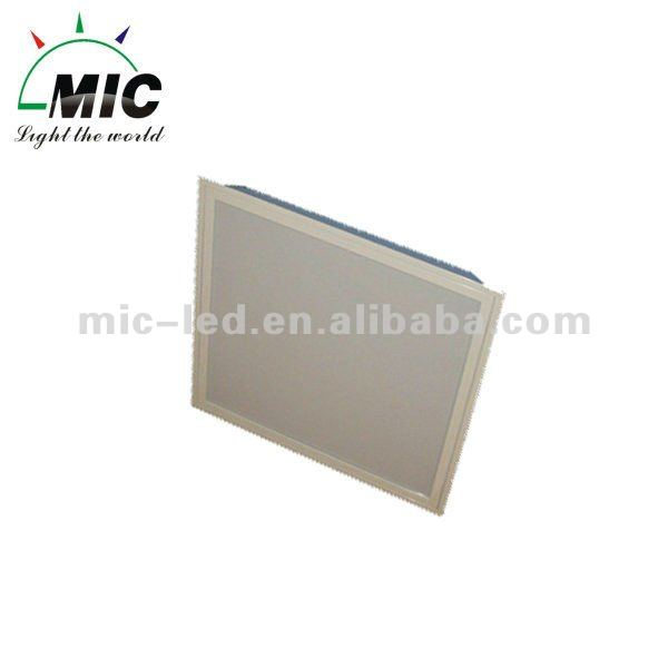 Indoor lighting longevity 3d 2x4 led ceiling panel light