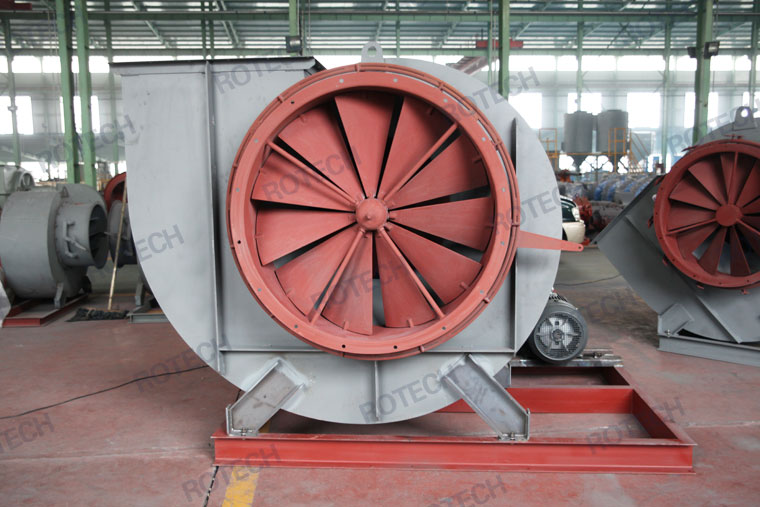 Types Of Industrial Fans : New types of industrial air blower centrifugal