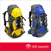 new design climbing backpack bag mountain-climbing bag