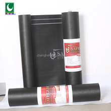 Construction material waterproofing membrane lowes roofing felt paper