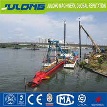 Good Quality Sand Suction Dredger