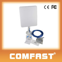 COMFAST CF-N300 300Mbps kinamax usb wireless adapter