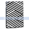 printing own design PC dull polish case for ipad air