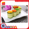 factory directly sale Japanese sushi material Frozen flying fish roe tobiko