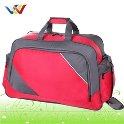 2015 hot sale polyester bag travel for outdoor