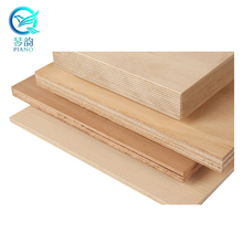 birch plywood 18mm white laminated