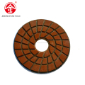 Grinding machine Edge polishing discs diamond wheel