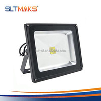 3years warranty 100-277v 480v 5000 lumen 50w Bridgelux UL DLC christmas lights projector outdoor (10w to 500w available)