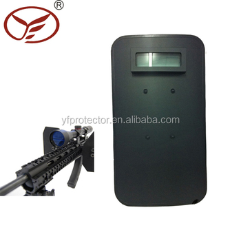 bullet proof riot shield sale/Handhold Bulletproof Shield/Ballistic Shield