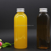 300ml plastic beverage bottles