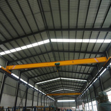 cheap price 2 ton overhead crane for sale