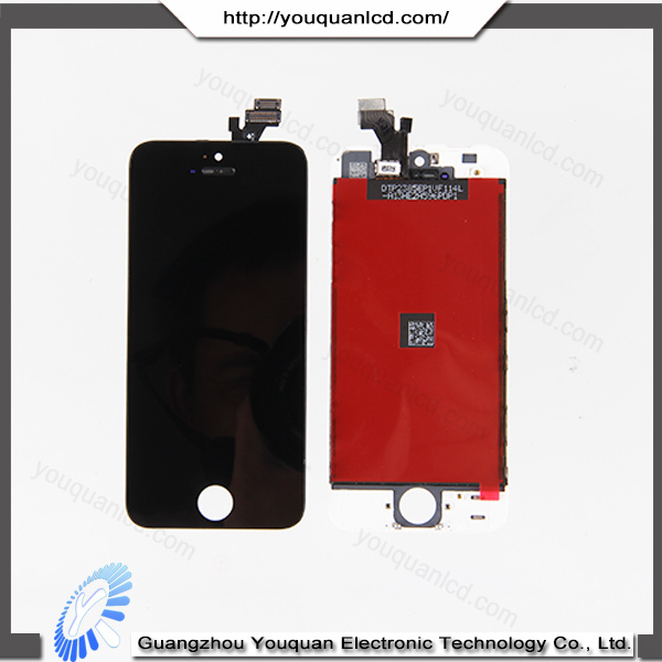 Display screen digitizer assembly replacement lcd for iphone 5