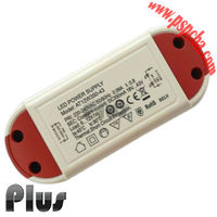 China Shenzhen factory SAA CE TUV CB 300ma 1500ma 700ma 500ma led driver 60w constant current