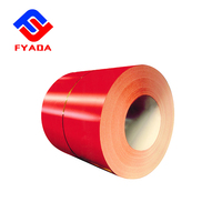 hot rolled ppgi galvanized steel coil with high quality