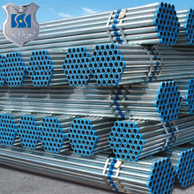 Dn20 Low carbon galvanized pipe specification GI Q235 Steel