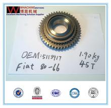 Professional fiat tractor head gasket Made by China Gold supplier