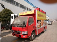 Pizza mobile snack sale food cart/food van chinese food truck/food truck kitchen