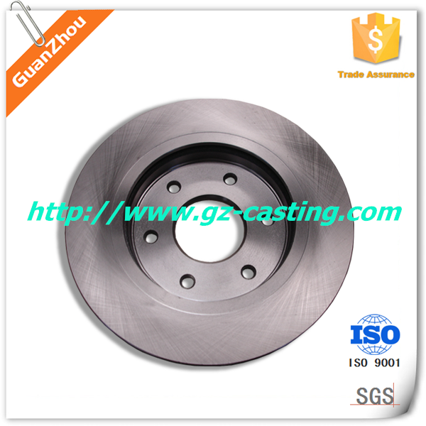 2015 cheap price Alibaba china guanzhou casting foundry OEM custom design automotive car part HT200 HT250 gray cast iron casting
