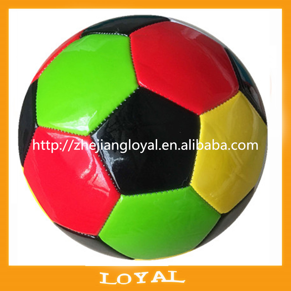 2016 5# pu color <strong>football</strong> with best price
