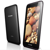 3G phone call 7 inch android quad core lenovo tablet dual sim