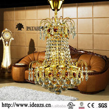 C9151 modern chandeliers chinese , moroccan brass chandelier ,acrylic crystal led light boxes