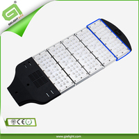 hot selling 70w led street light with BridgeLux and waterproof driver