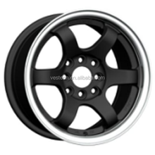 replica jwl via 5x130 5x120 5x112 car aluminum wheel rim