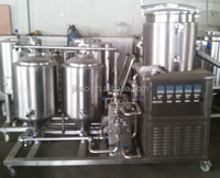 GSTA 60L Homebrew Equipment