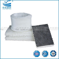 Air Cooling Fan Humidifier Evaporative Wick Pad