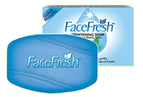 Whitening Soap (For normal Skin)