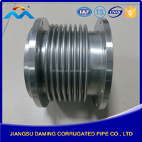 Trending hot products Most economical flange type pipe fittings bellows compensator