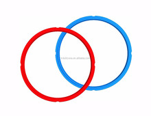 AMAZON supplier silicone instant pot sealing ring fits IP-DUO60, IP-LUX60, IP-DUO50, IP-LUX50, Smart-60, IP-CSG60 and IP-CSG50