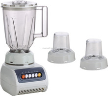 3 in 1 food processor national blender part juicer blender