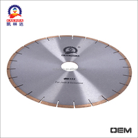 Hot selling fast cutting speed small circular electroplated 12 inch diamond saw blades