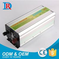 Competitive Price High Quality 12V 220V 2000W Ups For Inverter