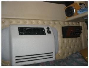 Ar condicionado 12v