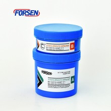 epoxy resin adhesive 101 two component casting defect repairing adhesive