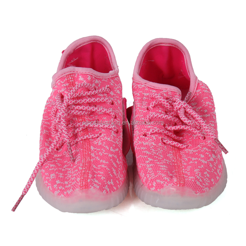 Wholesale Custom Personalized LED Shoes