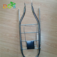 High quality bicycle rack rear carrier bicycle backseat/rear seat