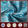 New fashion modern cotton span jersey fabric