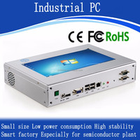 Low consumption touch screen mini pc for windows 8