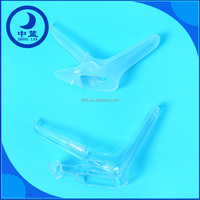 Disposable medical sterile semm anal vaginal speculum for hospital use