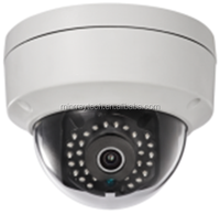 POE Dome Camera Full HD Waterproof Camera DS-2CD2132F-IS CCTV Cam Spport Motion Detection Wifi Optional