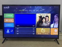 "32"" - 55"" Hotel TV Use Full HD LED Television 42 inch smart LED TV SKD with tempered glass"