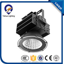 IP66 waterproof bright 45 degree beam angle 300w LED floodlights for baseball field