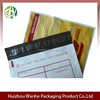 Accept Custom Order and Self Adhesive Seal plastic mailing bags