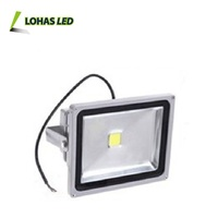 LED LIGHT, High Power Outdoor RGB Color Changing Flood leds Fixture DMX Control 120v / 240v USA High Lumens 400x 500w 600w Watts